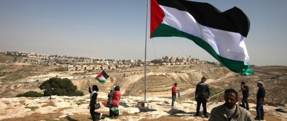 30 May 2013 – Illegal Israeli Settlements and the Prospects for Peace