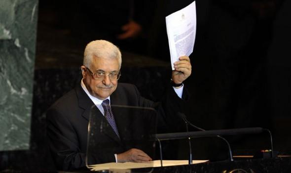 Status of Palestine