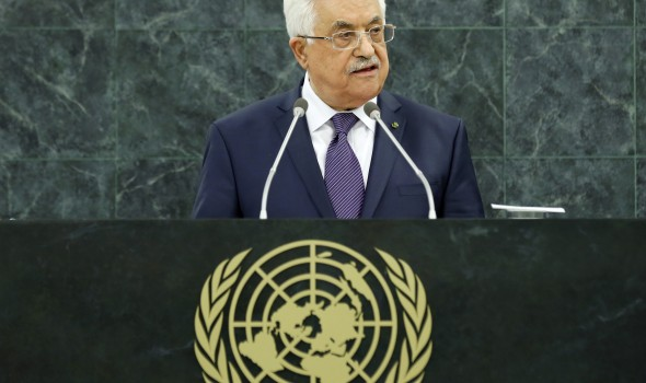 Statement by H.E. Mr. Mahmoud Abbas, President of the State of Palestine, at the General Debate of the Sixty-eighth Session of the United Nations General Assembly – New York, 26 September 2013