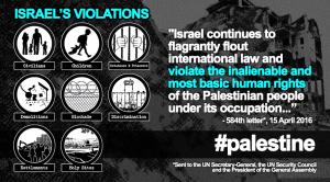 Palestine Letter 4.15.16