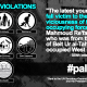 22 June 2016 – More Palestinian Children Tragically Killed by Israel