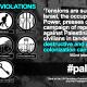 18 August 2016 – Israeli Colonization and Repression Campaign Escalates