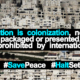 "7 February 2017 – Israeli Illegal So-Called ""Regularization Bill"""
