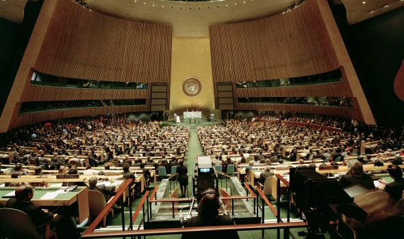 General Assembly Resolutions